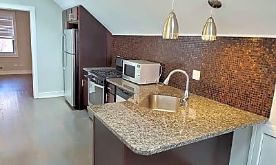 Kitchen, 2621 W. 24th St., 1