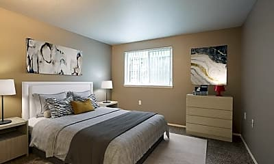 Bedroom, 606 SW 257th Dr, 1
