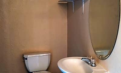 Bathroom, 3419 La Luz Ave, 2
