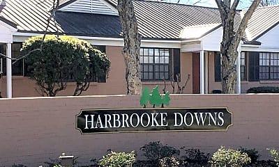 Community Signage, 901 Hargrove Rd, 0