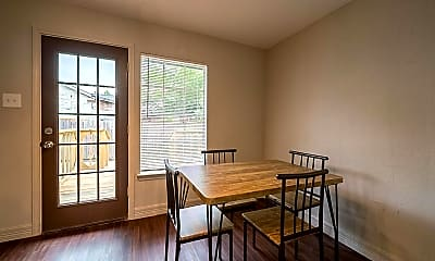 Dining Room, Room for Rent - Live in Northeast Houston, 1