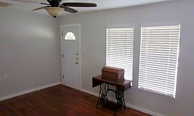 Bedroom, 833 S Willis St, 1
