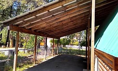 Patio / Deck, 853 S Shore Diamond Lake Rd, 1