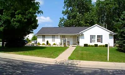 Heritage Grove Apartments, LLC, 2