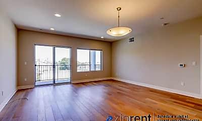 Living Room, 13337 Beach Ave, 402, 1