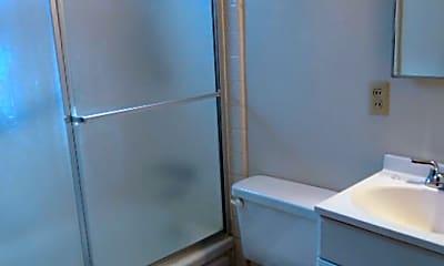 Bathroom, 1346 Valley St, 2