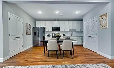 Kitchen, 725 Sip St 506, 0