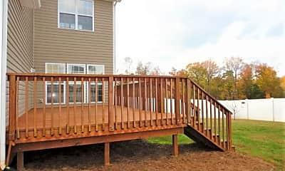 Playground, 555 Rockbridge Drive, 2