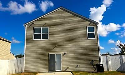 Building, 9203 Yellow Oak Road, 2