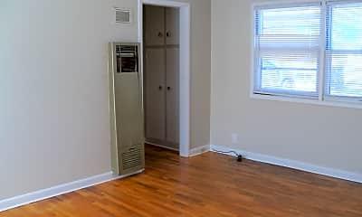 Bedroom, 1 N 23rd St, 1