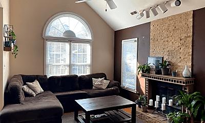 Living Room, 12902 Church Ct, 1