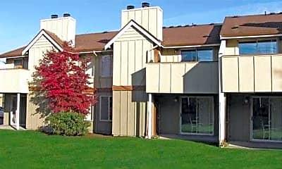 Building, Winwood Park Apartments, 1