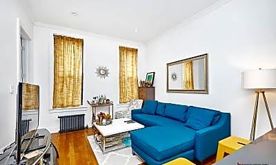 Living Room, 236 E 33rd St, 1