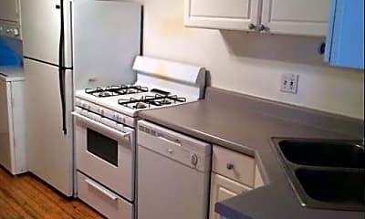 Kitchen, 5943 N Paulina St, 1