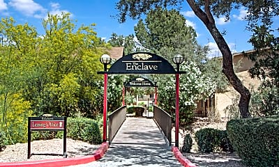 The Enclave, 2