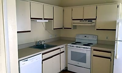Kitchen, 1420 Malibu Cir NE, 1