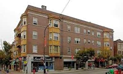 Building, 106 Elmwood Ave, 1
