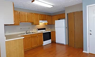 Kitchen, 8801 E Fouch Rd, 1