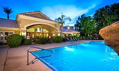 Pool, The Springs At Alta Mesa, 0
