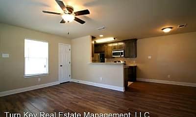 Bedroom, 8036 Doreen Ave, 1
