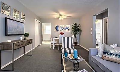 Living Room, Marina Del Rey, 0