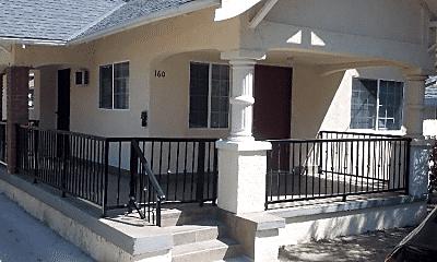 Patio / Deck, 160 S Bonnie Ave, 0