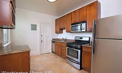 Kitchen, 1450 Washington St, 0