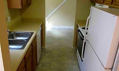 Kitchen, 1830 S Garfield St, 1