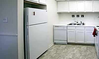 Kitchen, Lakeside Pointe At Nora, 0