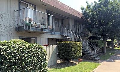 Anderson Meadows Apartments, 0
