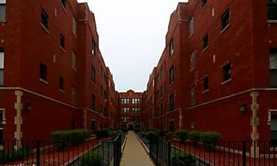 Building, 3941 N Janssen Ave, 0