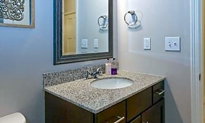 Bathroom, 2594 Western Ave 1102, 2