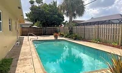 Pool, 12 Burning Tree Ln, 2