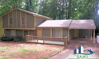 Building, 732 Pebble Creek Dr, 0