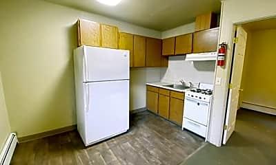 Kitchen, 3802 Iowa Dr, 0