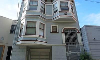 Building, 134 Gilbert St, 0