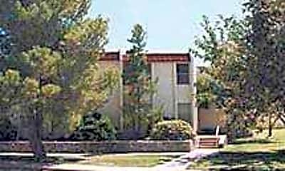 Villa Sierra Apartments, 1