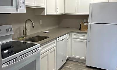 Kitchen, 709 Burdeck St, 0