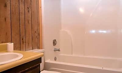 Bathroom, 1701 Goodwin Rd, 2