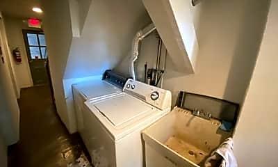 Kitchen, 2032 O St NW, 2