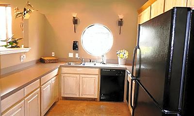 Kitchen, 7650 McCallum Blvd, 2