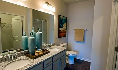 Bathroom, 1989 Jimmie Daniel Rd, 1
