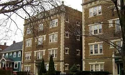 Building, Clifton Lake Apartments, 0