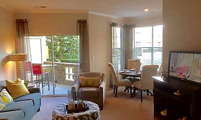 Living Room, Brassfield Park, 1
