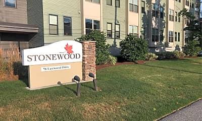Stonewood, 1