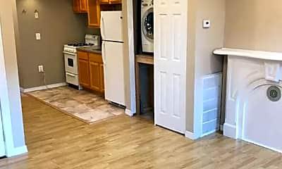 Kitchen, 909 S 21st St 2F, 0
