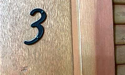 Bathroom, 432 11th St, 2