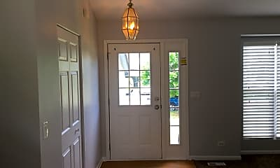 Bedroom, 736 Rebecca Lane, 1