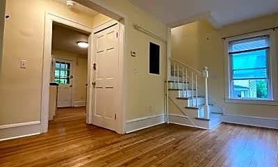 Living Room, 60 Spruce St, 1