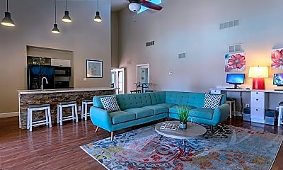Living Room, The Place at Wickertree, 0